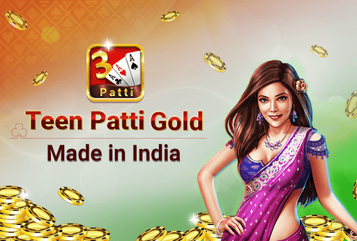 Teen Patti Gold - 3 Patti, Rummy, Poker & Cricket 5.61 screenshots 2