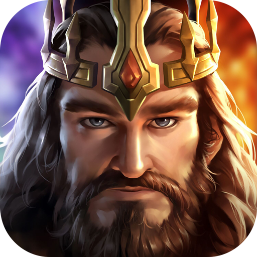 The Third Age - Epic Fantasy Strategy Game