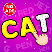 ABC Preschool Kids Spelling Tracing & Phonics game