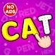 ABC Preschool Kids Spelling Tracing & Phonics game - Androidアプリ