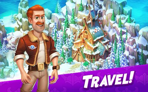 Lands of Adventure screenshots 3