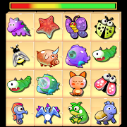 Onet Connect Animal Puzzle