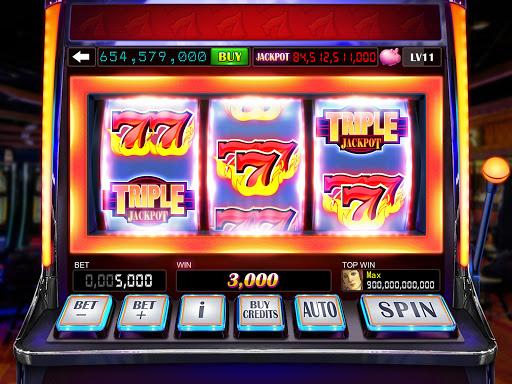 Classic Slots-Free Casino Games & Slot Machines 1.0.483 screenshots 11