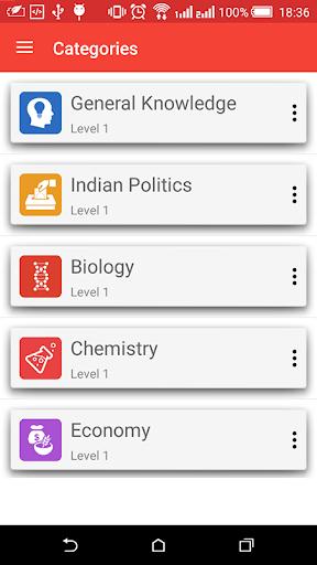 knowledgeup screenshot 2