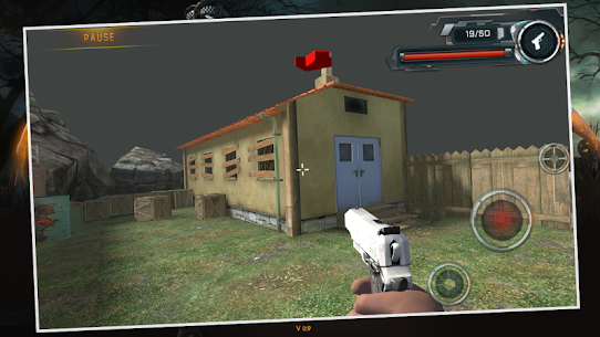 Evil Outbreak | Undead Survivor Adventure FPS Hack Game Android & iOS 5
