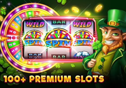 Huuuge Casino Slots - Best Slot Machines 6.0.2600 screenshots 8