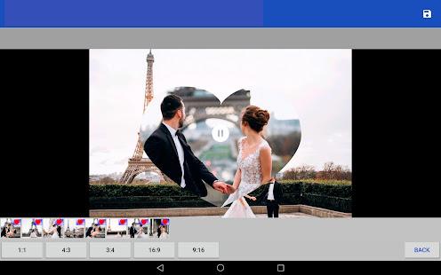 Make slideshow with music 1.2.2 Screenshots 13