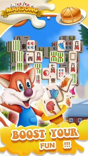 Mahjong 2.0.16 screenshots 2