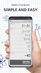 Fraction Calculator Plus Free 2