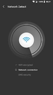 WiFi Scanner & Analyzer – Detect Who Use My WiFi 3