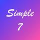 Simple Seven - 7 minutes workout für PC Windows