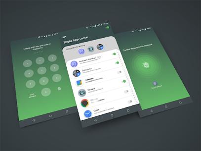 Simple App Locker – Protect Apps – App Protector 1.4 Apk 1