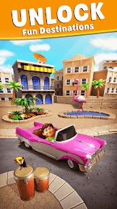 Coin Trip MOD APK (Unlimited Spins) 3