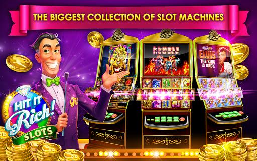 Hit it Rich! Lucky Vegas Casino Slots Game apktram screenshots 6
