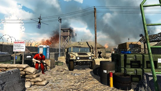 Call for war Shooting Game Hack Online [Android & iOS] 3