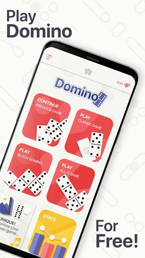 Domino 1.9.2 screenshots 1