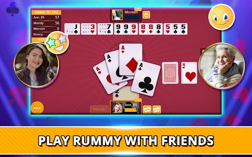 VIP Games: Hearts, Rummy, Yatzy, Dominoes, Crazy 8 3.7.5.88 screenshots 23