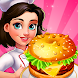 Cooking Story: Fever Restaurant - Androidアプリ