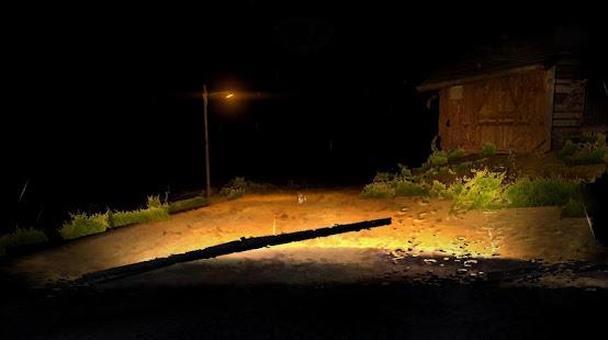 Endless Night Drive screenshots 3