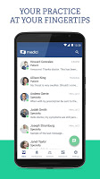 Medici: Video chat & message patients securely