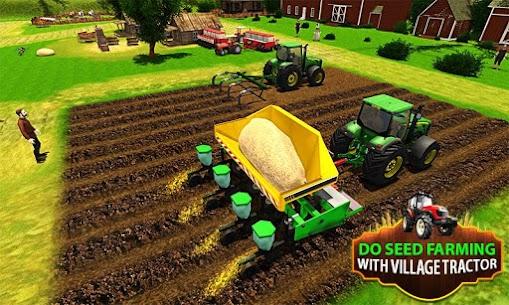 Big Farming Tractor Drive 3D 1.9 Download Mod APK 2