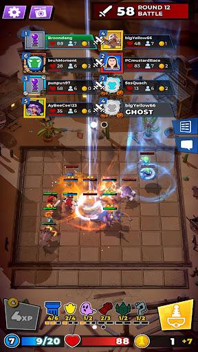 Chaos Combat Chess 1.0.2 screenshots 8