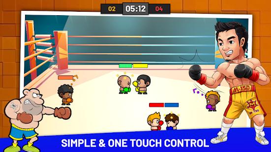 Two-player Game 1.7 screenshots 1