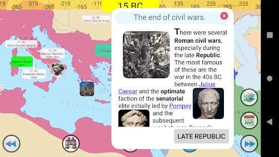 World History Atlas Pro Apk 3.06 (Patched/Paid) 6