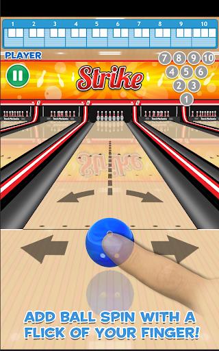 Strike! Ten Pin Bowling 1.11.2 screenshots 18