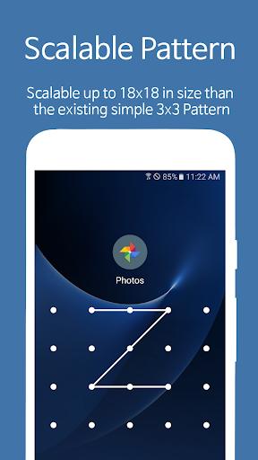 AppLock - Fingerprint 7.7.1 screenshots 5