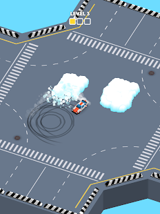 Snow Drift! Screenshot