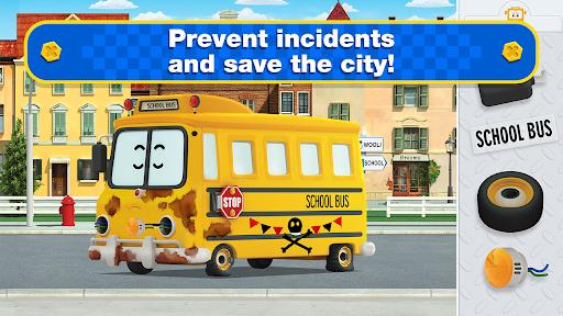 Robocar Poli Games: Kids Games for Boys and Girls  Screenshots 3