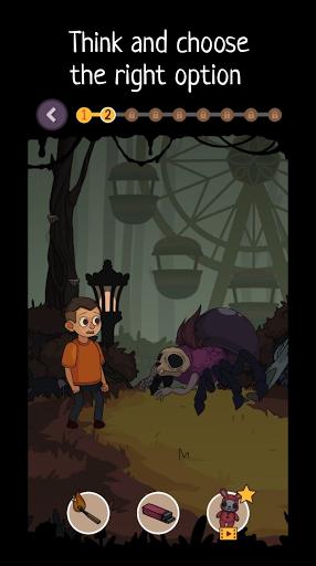 Nightmares of The Chaosville screenshot 1