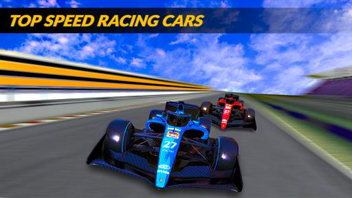 Formula Racing: Manager Formula Car Racing 1.0 screenshots 2