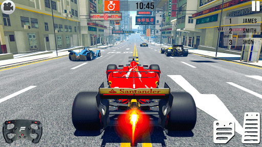 Car Racing Game :Formula Racing New Car Games 2021 screenshots 19