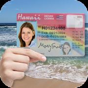 Hawaii Driver License 2020