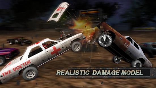 Demolition Derby: Crash Racing 1.4.1 Screenshots 5