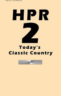 Heartland Public Radio