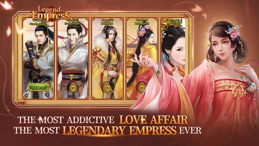 Legend of Empress  screenshots 1