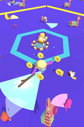 Fall Heroes.io - Fun Guys Smasher screenshots 11