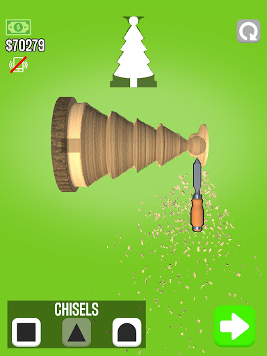 Woodturning  screenshots 4