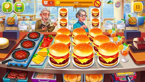 Cooking Hot - Craze Restaurant Chef Cooking Games 1.0.37 screenshots 10