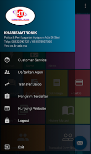 KHARISMATRONIK 4.0 Mod + APK + Data UPDATED 3