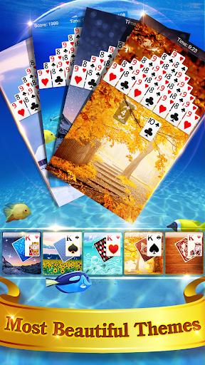 Pyramid Solitaire 2.9.501 screenshots 4