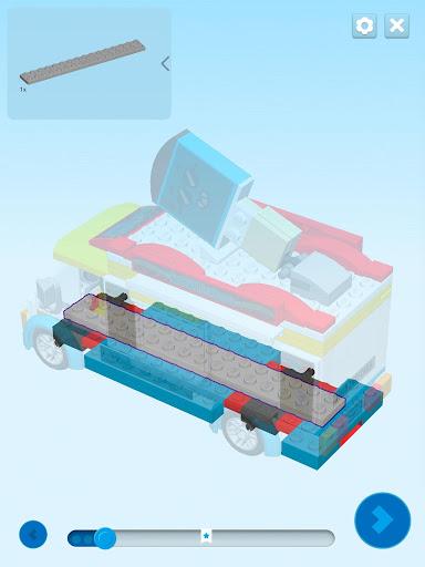 LEGOu00ae Building Instructions 2.1.0 screenshots 10