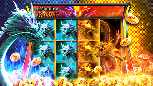 Bonanza Party - Vegas Casino Slot Machines 777 Apkfinish screenshots 4