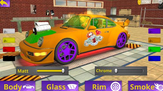 911 Drift Parking Simulator 25 screenshots 1