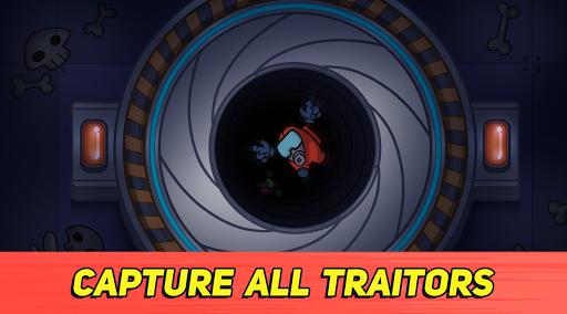 Traitor Us: Imposter Among Kill modavailable screenshots 4