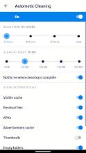 AVG Cleaner – Junk Cleaner, Memory & RAM Booster screenshot thumbnail