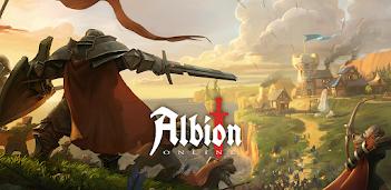 Jouez à Albion Online sur PC, le tour est joué, pas à pas!